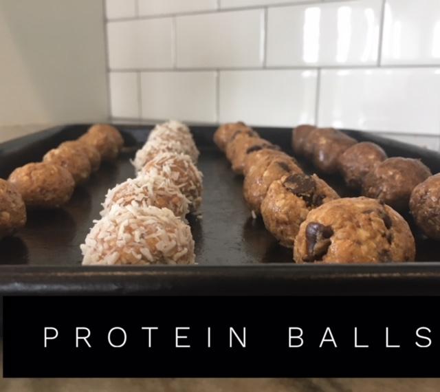 balls main
