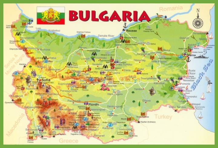 bulgaria-tourist-map