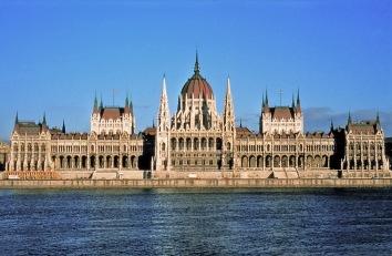 hungary castle