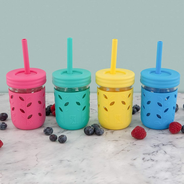 smoothie cup