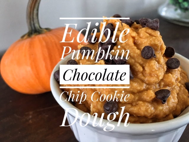 PCD Edible Pump CC doough